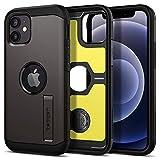 iPhone 12 Mini Hülle von Spigen [Tough Armor]