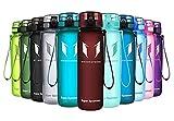 Super Sparrow Trinkflasche - Tritan Wasserflasche -...