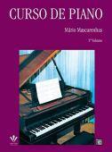 Curso de piano - Volumen 1