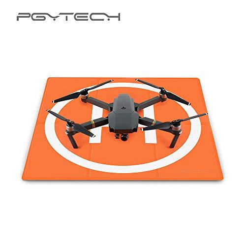 PGYTECH Drone Landing Pad Impermeabile Atterraggio Pieghevole Portatile per Elicotteri Drone
