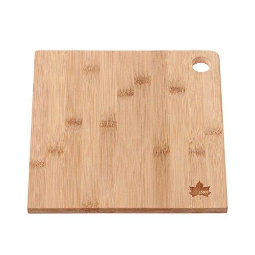 ロゴス(LOGOS) Bambooちょっとまな板 81280003