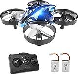 Mini Drone per Bambini RC Giocattolo Quadcopter Regalo per...