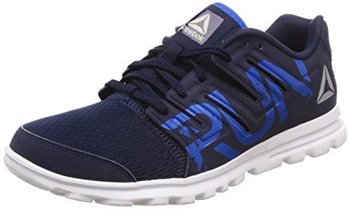 Reebok Men's Ultra Speed V3 Lp Cool Shadow/Pure Grey Running Shoes-6 UK (39 EU) (7 US) (FW0371)