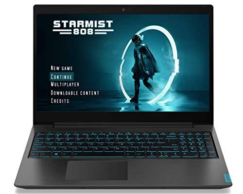 "Lenovo Ideapad L340 Gaming-15IRH 15"" Full HD Noir (Intel core i7, RAM 8 Go, Disque Dur 1 To + SSD 256Go, Geforce GTX1650, Windows 10)"