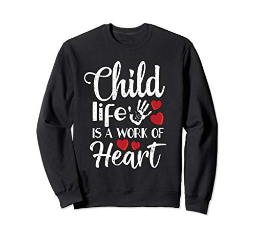 Pediatric Health Care Specialist Child Life a work of heart...
