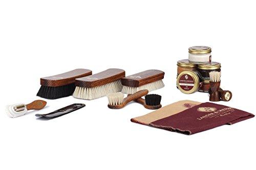 Langer & Messmer Set de 17 piezas para la limpieza y el...