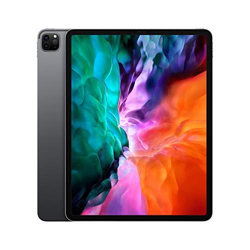 最新 Apple iPad Pro (12.9インチ, Wi-Fi, 256GB) - スペースグレイ (第4世代)