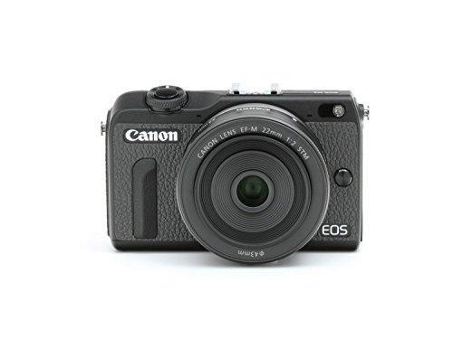 Japan Hobby Tool Canon EOS M2 張り革キット 4040 EOS1 タイプ