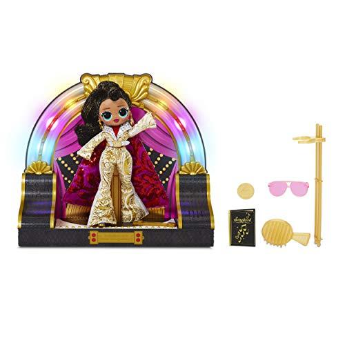 Image 2 - LOL Surprise OMG Remix - Jukebox BB Avec Musique - Poupée Mannequin & Accessoires - Edition Collector 2020