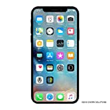Apple iPhone X, 64GB, Silver - For AT&T / T-Mobile (Renewed)