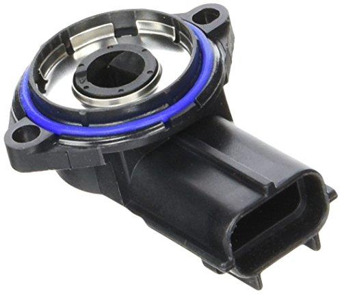 Metzger 0904007 Original Ersatzteil Sensor, Drosselklappenstellung