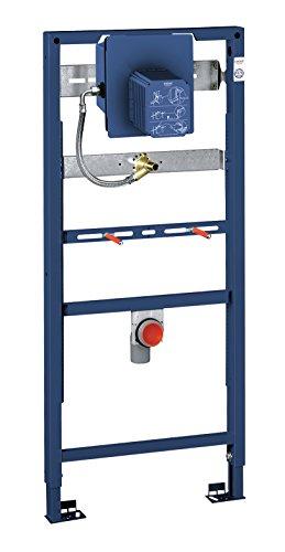 GROHE Rapid SL Sanitärsysteme - Element (für Urinal mit GROHE Rapido U, 1,13 m und 1,3 m Bauhöhe) 38786001