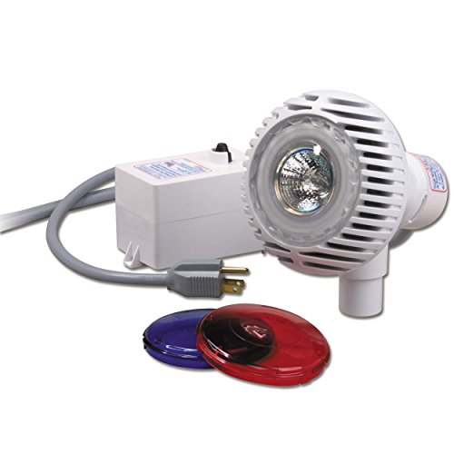 Dark buster Deluxe Above Ground Pool Light
