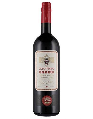Vermouth di Torino Vermouth Amaro Dopo Teatro Cocchi