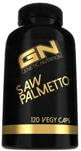 GN Laboratories Saw Palmetto Sägepalmextrakt 600mg Sägepalme Testosteronspiegel Immunsystem 120 Kapseln