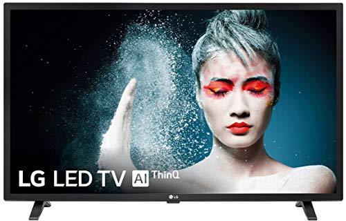 Téléviseur LED LG Electronics 32LM630B 32LM630BPLA.AEU 80 cm 32 Pouces EEC A+ (A+++ - D) DVB-T2, DVB-C, DVB-S, HD Ready, Black
