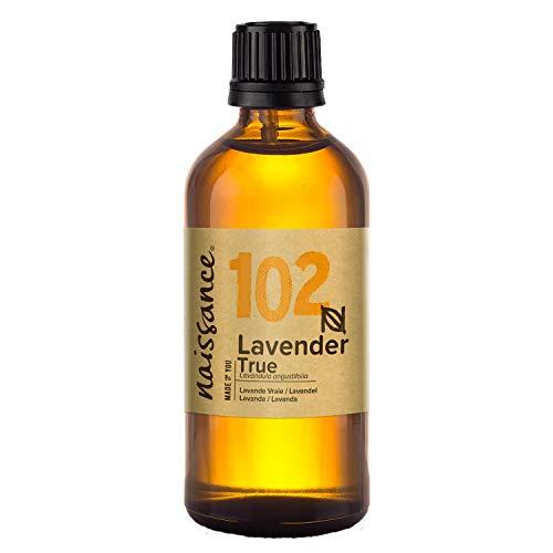 Naissance Aceite Esencial de Lavanda n º 102-100ml - Vegano