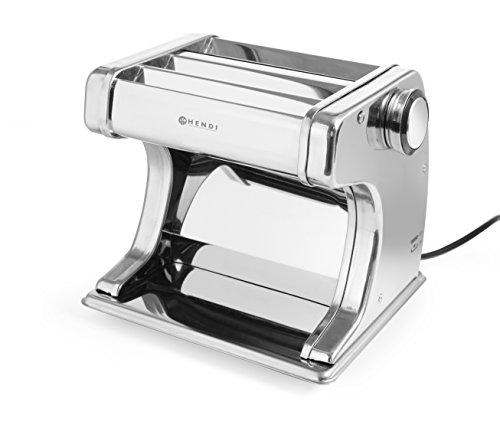 Hendi Pastamaschine, Elektrisch, für die Zubereitung...