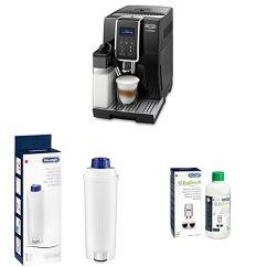 De'Longhi Dinamica ECAM 350.15.B Kaffeevollautomat