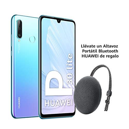 Huawei P30 Lite - Smartphone de 6.15' (WiFi, Kirin 710, RAM de 6 GB,...