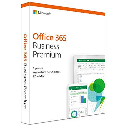 Office 365 Business Premium