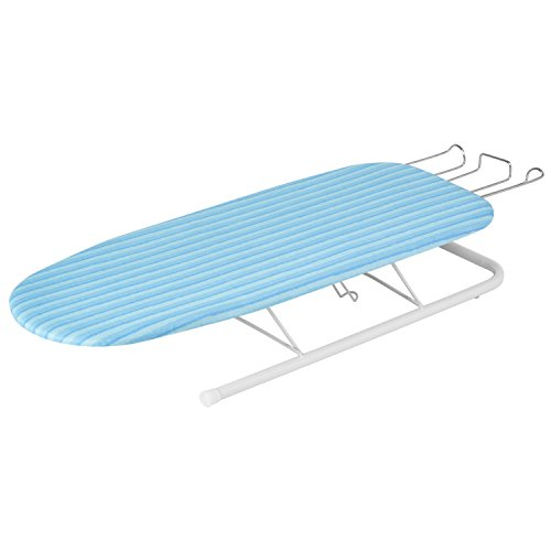 Honey-Can-Do Tabletop Ironing Board with...