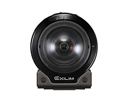 カシオ デジタルカメラ EXILIM Outdoor Recorder EX-FR200CABK