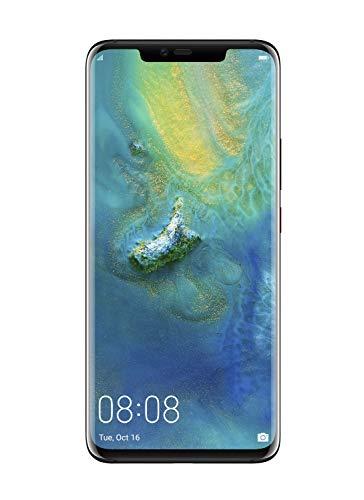 Huawei Mate 20 Pro 16,2 cm (6.39') 6 GB 128 GB Dual SIM ibrida 4G 4200 mAh, Colore Nero