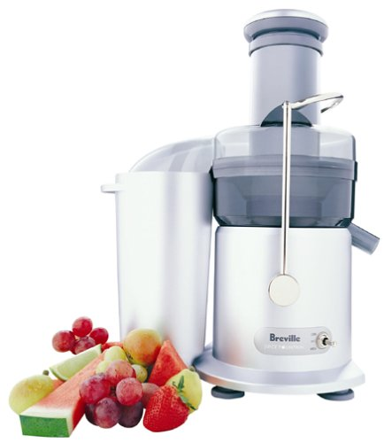 Breville JE95XL Two-Speed Juice Fountain Plus