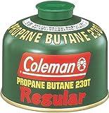 コールマン(Coleman)純正LPガス燃料 Tタイプ 230g 5103A230T