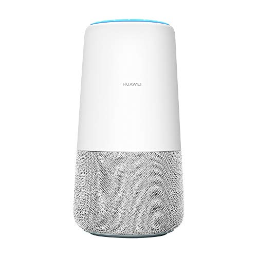 Huawei AI Cube Router 4G, Speaker con LTE Cat-6,...