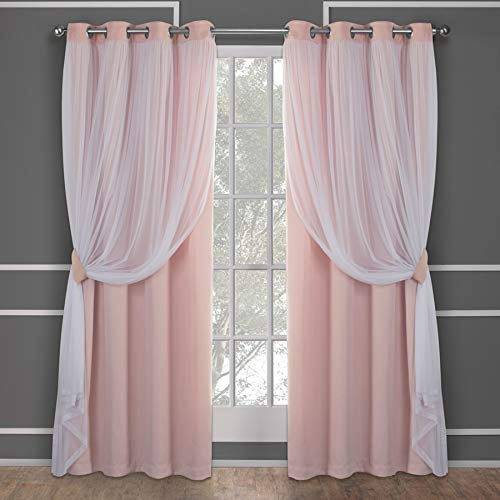 premium curtains for bedroom
