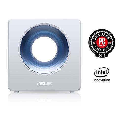 ASUS Blue Cave - Router Inalámbrico AC2600 Doble Banda simultánea...