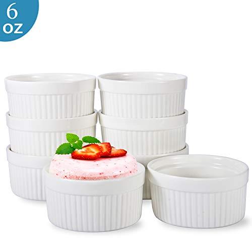 6 OZ Ramekin Bowls