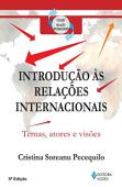 Introduction to international relations: Themes, actors and views