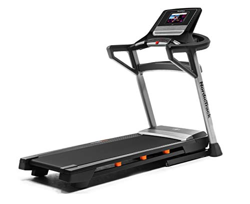 NordicTrack T 8.5 S Treadmill - Includes 1-Year iFit Membership