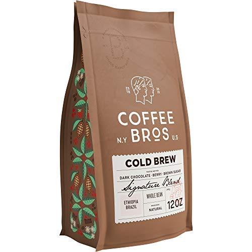 Coffee Bros. 100% Arabica, Roasted for a Sweet & Smooth Taste, 12oz