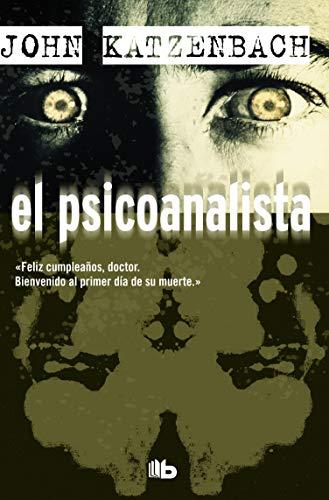 El Psicoanalista / The Analyst, Portada puede variar