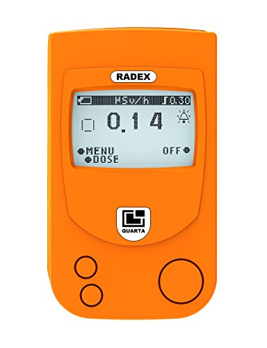 Radex RD1503 Dosimeter (Outdoor-Version), hochgenauer...