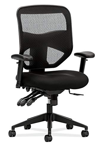 HON Prominent High Back Task Mesh Computer Chair...