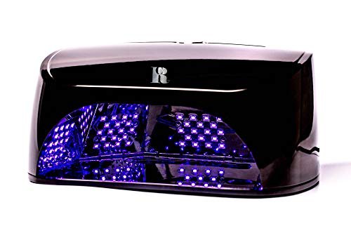 Red Carpet Manicure Salon Pro 5-30 LED Light