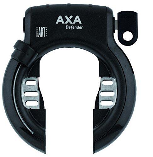 AXA Defender RL Rahmenschloss schwarz 2019 Fahrradschloss