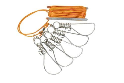 ベルモント ストリンガー100 ロープ付きセット