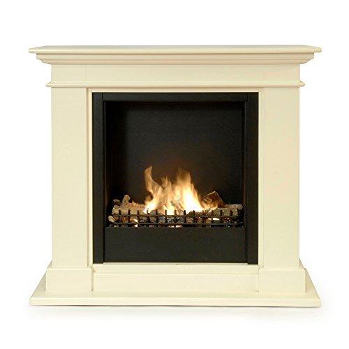 Bio Fires - Roma II Bio Fireplace