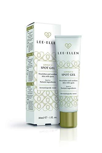 LEE-ELLEN Gel para la piel con acné - Gel para granos – C