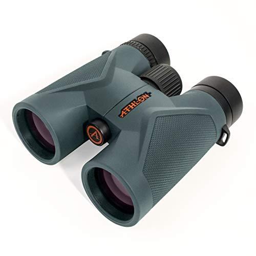 Athlon Optics Midas 8x42 ED Binoculars for Adults...