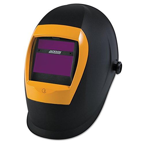 8. Jackson Safety BH3 Auto Darkening Welding Helmet