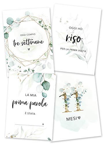 Milestone Cards in italiano