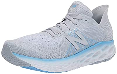 Cushioned Running Shoes for Every Runner: Part of the Fresh Foam X collection, these shoes use our latest advancements in data to design to deliver precise plushness exactly where you need it Supports Every Shot: These New Balance tennis shoes also f...