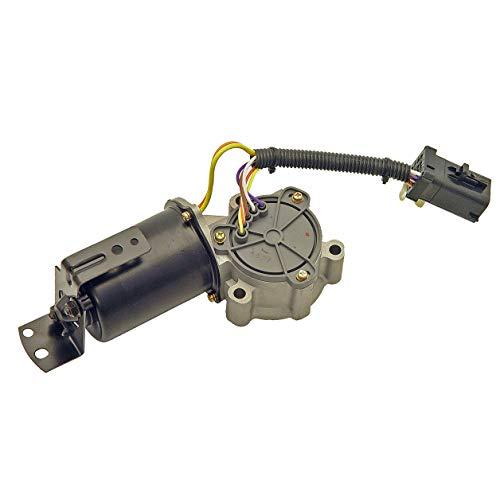 Dorman 600-802 Transfer Case Shift Motor for Select Ford / Lincoln Models